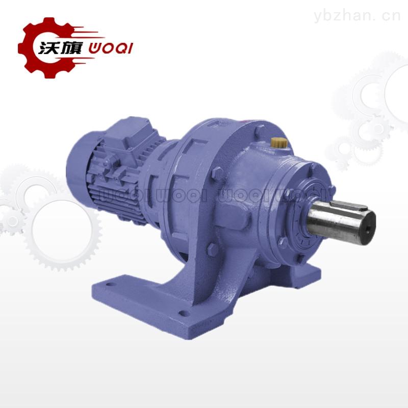 擺線XWED74-289-3.0KW減速機