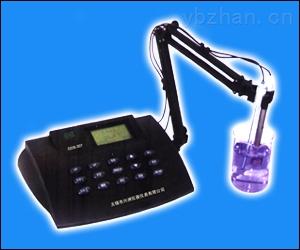 工业电导率测定仪