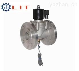 進口帶信號電磁閥-德國力特LIT進口帶信號反饋電磁閥
