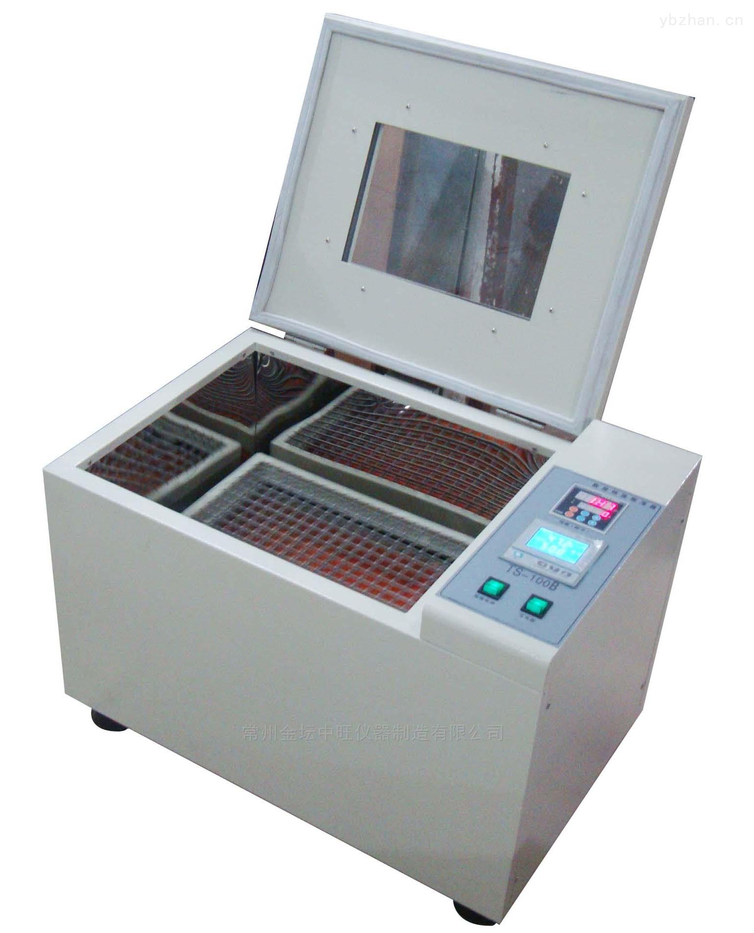 LCD回旋氣浴振蕩器