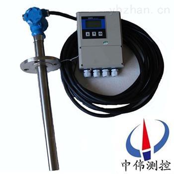 ZW-LDEC系列插入分體式電磁流量計