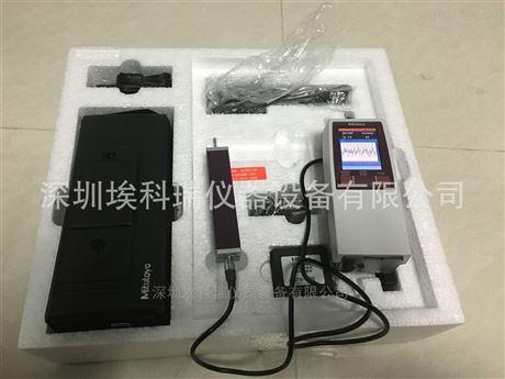 日本三丰金属粗糙度仪 原装小平台