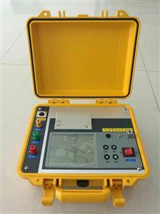 带打印氧化锌避雷器特性测试仪