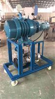 真空泵≥4000m3/h承装修试电力资质一至五级