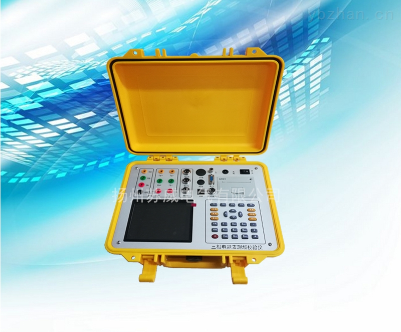 GHEC3002-三相电能表现场校验仪