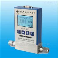 热式气体质量控制器特征