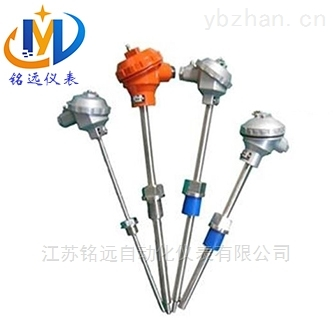 WZP热套式热电阻