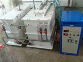 遵义市电解法二氧化氯发生器工艺流程