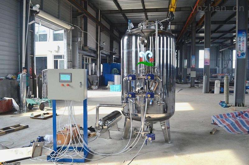 液体过滤器徐州多介质过滤器