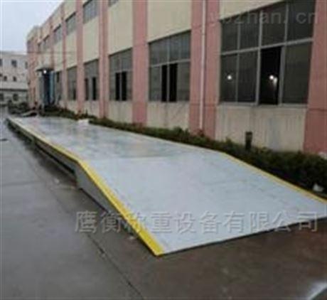 杭州江干区地磅出租工厂价格报价