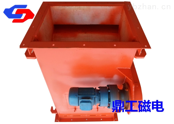 电磁浆料除铁器优质高效除铁机