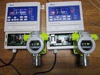 制氧站氧气泄漏报警器氧气浓度超标探测器