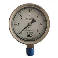 布莱迪不锈钢耐震压力表