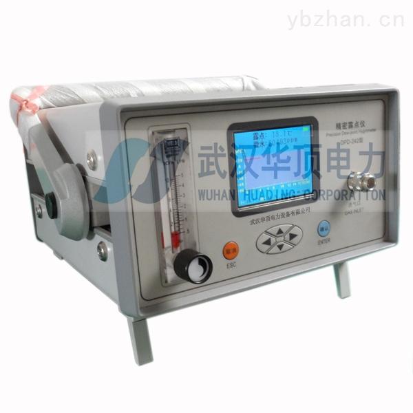 HDPD-II型SF6气体精密露点仪行业排名