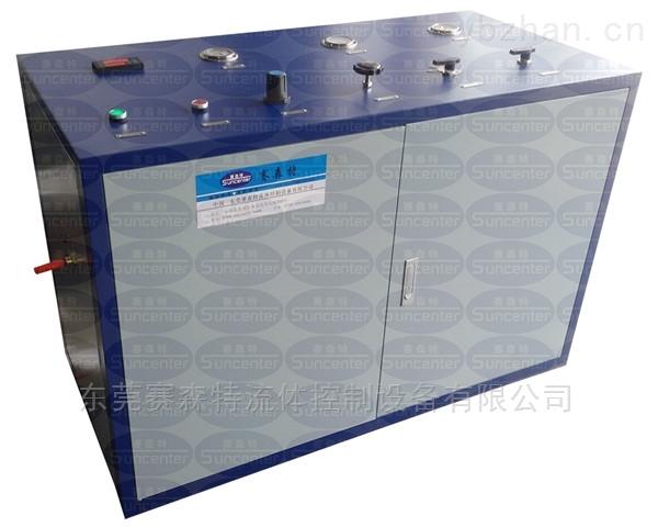 直供新品-空气气密性测试设备(数显控制)