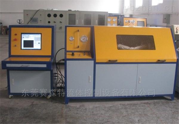 新品供應-閥門液壓測試臺