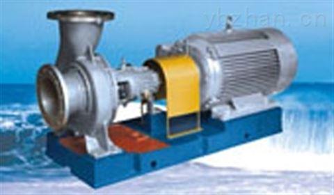 ZA,ZAO型化工流程泵