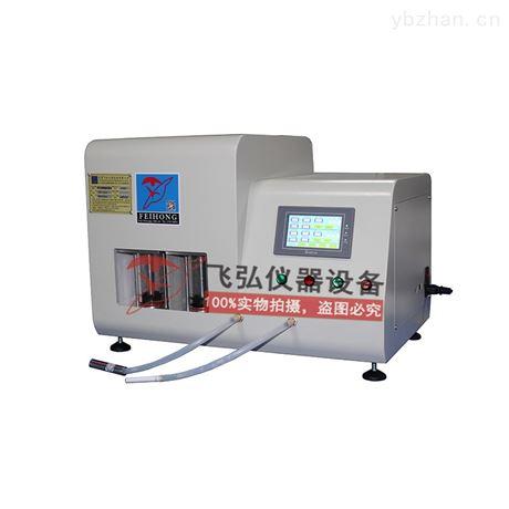 电子烟口数测试机