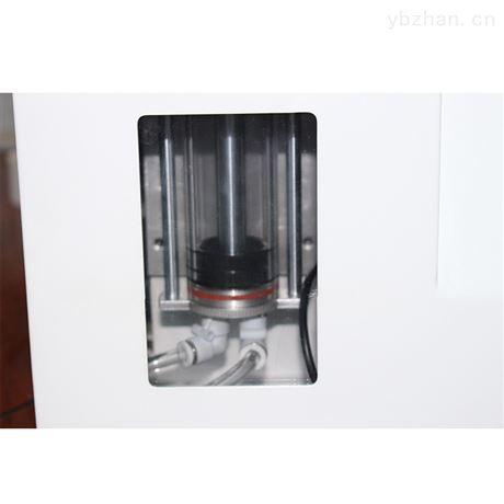 电子烟吸阻试验机