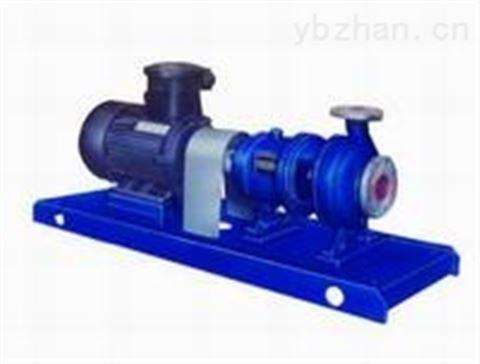 AN型化工泵