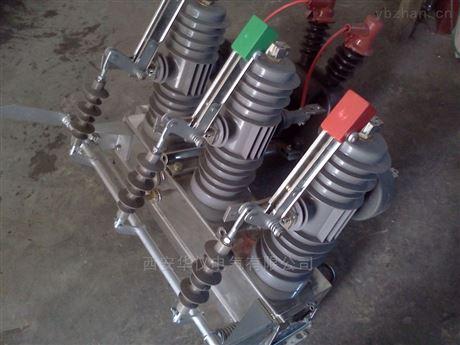 ZW43-12FG智能型高压真空断路器
