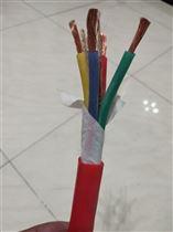 YGCR3*35+1*16硅橡胶电缆