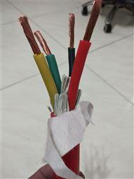 YGCR3*16+1*10硅橡胶电缆