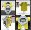 溴素泄漏检测探测器 溴素有毒气体报警器