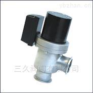 GDC-J電磁高真空擋板閥