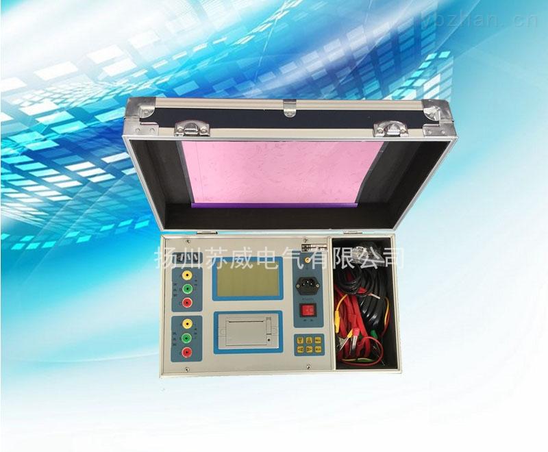 YDB-II-变压器变比全自动测量仪