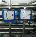 金属管浮子流量计选型方法