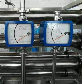 金屬管浮子流量計選型方法