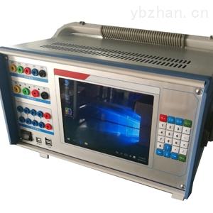 哈尔滨触摸屏微机继电保护测试仪型号多样