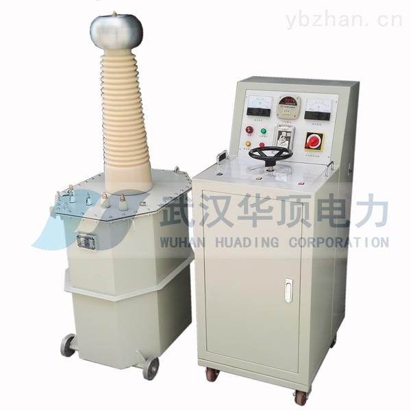 济南工频耐压试验装置多少钱一台