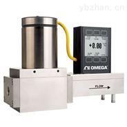 用于潔凈氣體的低壓降氣體流量控制器