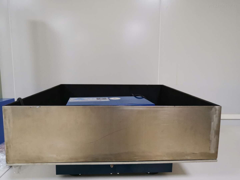 模拟运输振动试验台出口