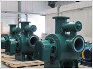 2HM型双吸双螺杆泵