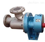Wkse型单吸双螺杆泵