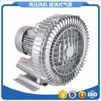 4KW環保水處理曝氣專用風機/高壓風機現貨