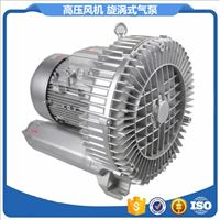 25KW大功率高压风机