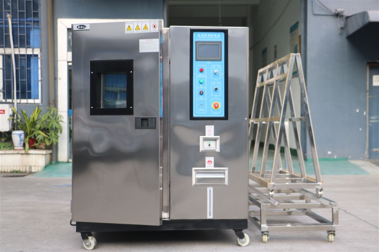 400℃高低温老化试验箱