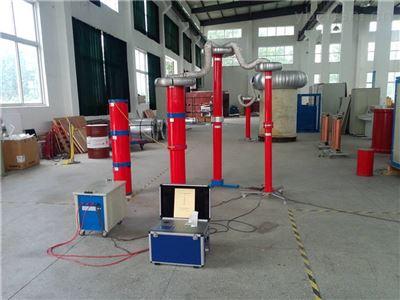 发电机交流耐压串联谐振耐压试验装置