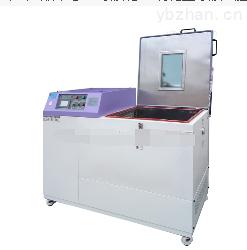 ZT-CTH-306L-全自动低温冻融試驗箱