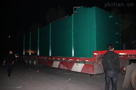 洛阳市屠宰场污水处理设备实惠