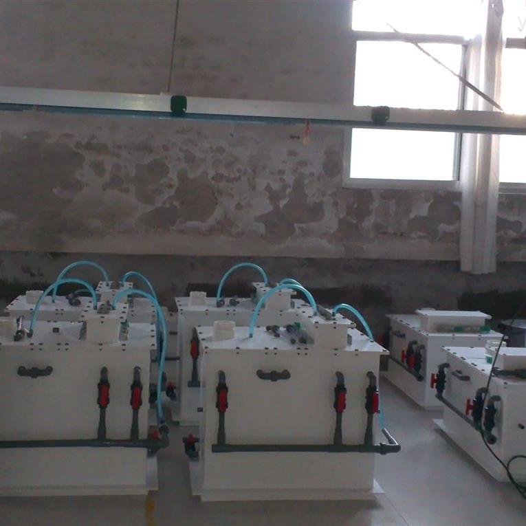LD-怀化市二氧化氯发生器节能
