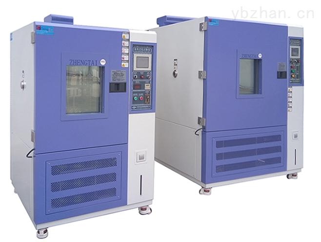 臭氧试验箱