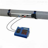 TUF-2000超聲波流量計原理