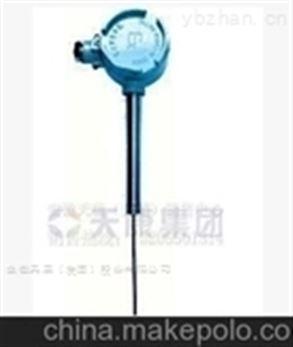 活絡管接頭式熱電阻