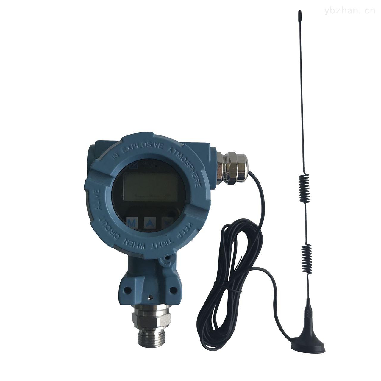 HZP810W-智慧消防物联华择GPRS无线压力传感器