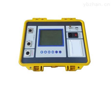 廠家熱賣20A便攜式單相電容電感測試儀